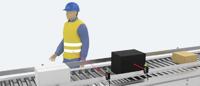 Fotoelektrični senzor serije E3AS