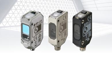 Slika OMRON fotoelektrični senzor serije E3AS-HL