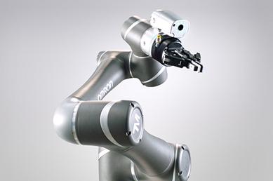 Slika Sodelujoči roboti OMRON TM