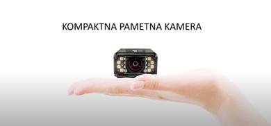 Slika Omron MicroHAWK pametne kamere