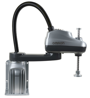 Slika Nova generacija robotov OMRON SCARA serije  i4-L