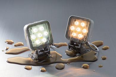 Slika Osvetlitev delovnega prostora s PATLITE LED svetili