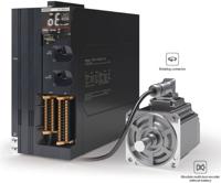 Servo sistemi OMRON serije 1S