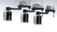 Nova generacija OMRON SCARA robotov serij i4L in i4H