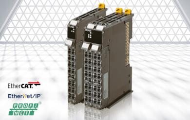 Slika OMRON pametni temperaturni regulator serije NX-TC