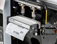 OMRON LVS V275 - Integrirana verifikacija etiket v tiskalniku